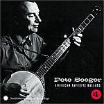Pete Seeger American Favorite Ballads, Vol.4