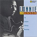 Lonnie Johnson The Complete Folkways Recordings