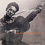 Woody Guthrie Hard Travelin': The Asch Recordings, Vol.3