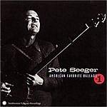 Pete Seeger American Favorite Ballads, Vol.1