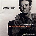Woody Guthrie Muleskinner Blues: The Asch Recordings, Vol.2