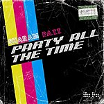 Sharam PATT (Party All The Time) (Single)
