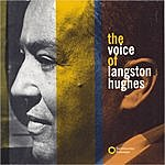 Langston Hughes The Voice Of Langston Hughes