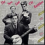 The New Lost City Ramblers The Early Years, 1958-1962