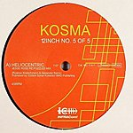 Kosma Heliocentric/Small Swinging Istanbul (Single)