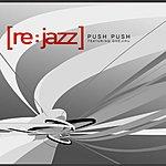 [re:jazz] Push Push (2-Track Single)