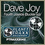 Dave Joy Fourth Joyride (Remix-Single)