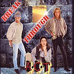 The Act Breakthrough (4-Track Maxi-Single)