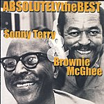 Sonny Terry Absolutely The Best: Sonny Terry & Brownie McGhee
