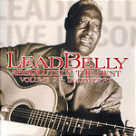 Leadbelly Absolutely The Best, Vol.2: In Concert