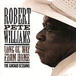 Robert Pete Williams Long Ol' Way From Home: The Chicago Sessions