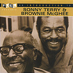 Sonny Terry An Introduction To Sonny Terry & Brownie McGhee
