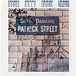 Kevin Burke Patrick Street