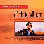 Kevin Crawford D Flute Album