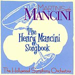 Hollywood Symphony Orchestra Martinis With Mancini: The Henry Mancini Songbook