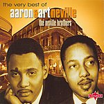 Neville Brothers The Very Best Of The Neville Brothers