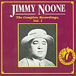 Jimmie Noone The Complete Recordings, Vol.1 (CD1)