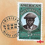 Sonny Terry American Blues Legends