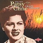 Patsy Cline Crazy Dreams (CD2)