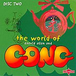 Gong The World Of Daevid Allen And Gong CD2