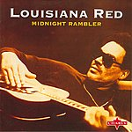 Louisiana Red Midnight Rambler