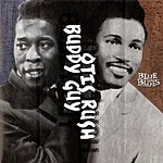 Buddy Guy Blue On Blues