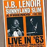 J.B. Lenoir Live In '63