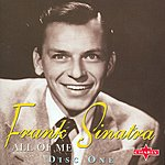 Frank Sinatra All Of Me, CD1