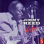 Jimmy Reed The Vee-Jay Years, Disc 5