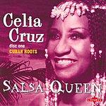 Celia Cruz Salsa Queen CD1