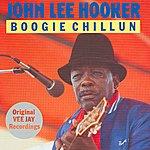 John Lee Hooker Boogie Chillun
