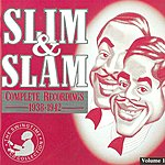Slim & Slam Complete Recordings 1938-1942 (CD1)