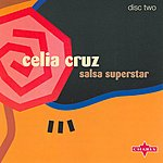 Celia Cruz Salsa Superstar CD2