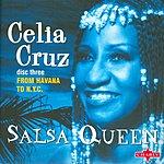 Celia Cruz Salsa Queen CD3