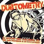 DJ Spooky Dubtometry