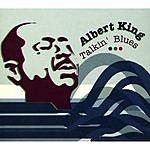 Albert King Talkin' Blues