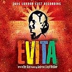 Original London Cast Evita
