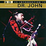 Dr. John Fuel Presents: An Introduction To Dr. John