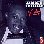 Jimmy Reed The Vee-Jay Years (CD2)