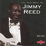 Jimmy Reed The Very Best Of (CD1)