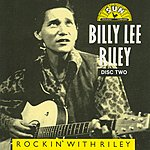 Billy Lee Riley Rockin' With Riley CD 2