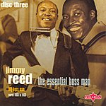 Jimmy Reed The Essential Boss Man - March 1960-1966 (CD3)