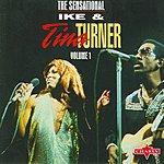 Ike & Tina Turner The Sensational Ike & Tina Turner (CD1)
