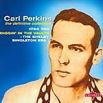 Carl Perkins The Definitive Collection CD2