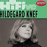 Hildegard Knef Rhino Hi-Five: Hildegard Knef (5-Track Maxi-Single)