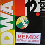 Double You We All Need Love Remix: European + USA Remixes (4-Track Maxi-Single)