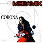 Corona Megamix (4-Track Maxi-Single)