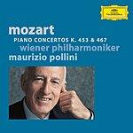 Maurizio Pollini Mozart: Piano Concertos K.453 & K.467