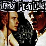 Sex Pistols Kiss This (Parental Advisory)