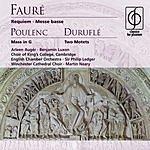 Philip Ledger Requiem, Op.48/Messe Basse/Mass in G Major, FP.89
